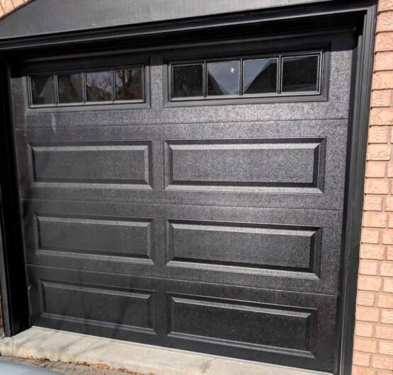 Common Garage Door Issues We Maintenance