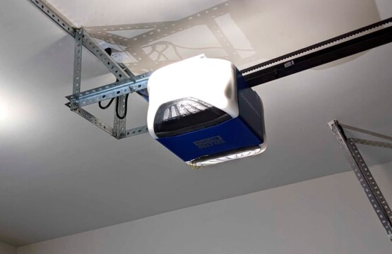 Garage Door Installation Services all over Toronto and the GTA.