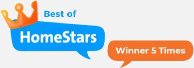 Homestars-winner
