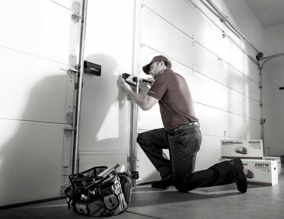 Some typical Garage Door issues we are dealing with: