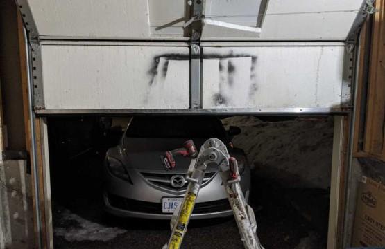 Fix Garage Doors CA™ — Garage Door Repair Service